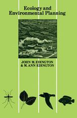 Ecology and Environmental Planning