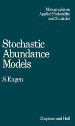 Stochastic Abundance Models