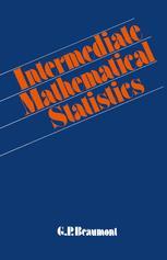 Intermediate Mathematical Statistics