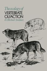 The Ecology of Vertebrate Olfaction