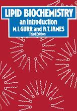 Lipid Biochemistry: An Introduction