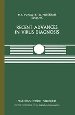 Recent Advances in Virus Diagnosis