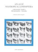 Atlas of Neotropical Lepidoptera