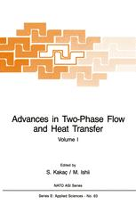 Advances in Two-Phase Flow and Heat Transfer