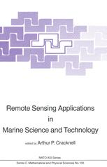Remote Sensing Applications in Marine Science and Technology