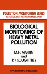 Biological Monitoring of Heavy Metal Pollution