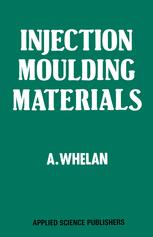 Injection Moulding Materials
