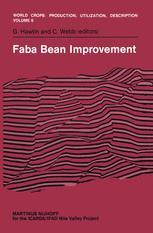 Faba Bean Improvement