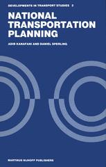 National Transportation Planning