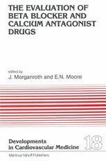 The Evaluation of Beta Blocker and Calcium Antagonist Drugs