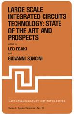 Large Scale Integrated Circuits Technology: State of the Art and Prospects