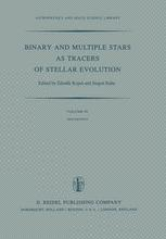 Binary and Multiple Stars as Tracers of Stellar Evolution