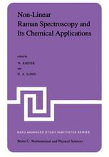 Non-Linear Raman Spectroscopy and Its Chemical Aplications