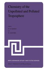 Chemistry of the Unpolluted and Polluted Troposphere