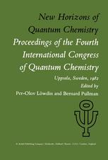 New Horizons of Quantum Chemistry