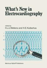 What's New in Electrocardiography