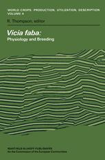 Vicia faba: Physiology and Breeding