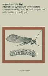 Proceedings of the Third International Symposium on Trichoptera