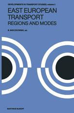 East European Transport Regions and Modes