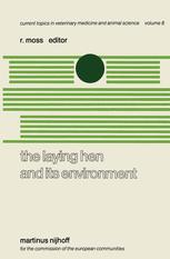 The Laying Hen and its Environment