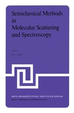Semiclassical Methods in Molecular Scattering and Spectroscopy