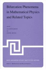 Bifurcation Phenomena in Mathematical Physics and Related Topics