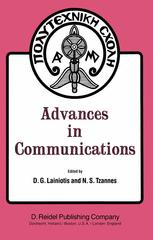 Advances in Communications