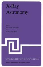 X-Ray Astronomy