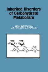 Inherited Disorders of Carbohydrate Metabolism