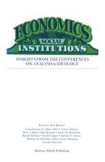Economics Social Institutions