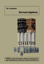 Normed Algebras