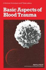 Basic Aspects of Blood Trauma