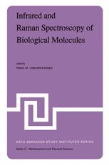 Infrared and Raman Spectroscopy of Biological Molecules