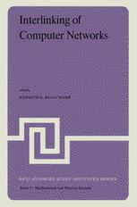 Interlinking of Computer Networks