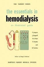The Essentials in Hemodialysis