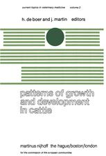 Patterns of Growth and Development in Cattle