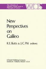 New Perspectives on Galileo