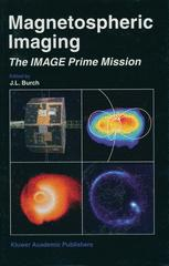 Magnetospheric Imaging — The Image Prime Mission
