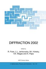 DIFFRACTION 2002: Interpretation of the New Diffractive Phenomena in Quantum Chromodynamics and in the S-Matrix Theory