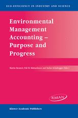 Environmental Management Accounting — Purpose and Progress