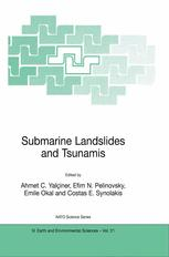 Submarine Landslides and Tsunamis