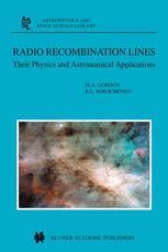 Radio Recombination Lines
