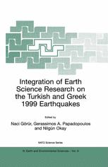 Integration of Earth Science Research on the Turkish and Greek 1999 Earthquakes