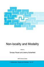 Non-locality and Modality
