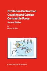 Excitation-Contraction Coupling and Cardiac Contractile Force