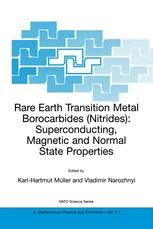Rare Earth Transition Metal Borocarbides (Nitrides): Superconducting, Magnetic and Normal State Properties