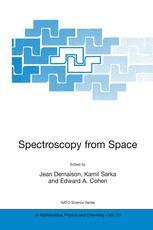 Spectroscopy from Space