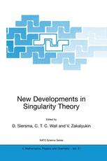 New Developments in Singularity Theory