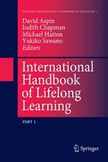 International Handbook of Lifelong Learning