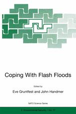 Coping With Flash Floods